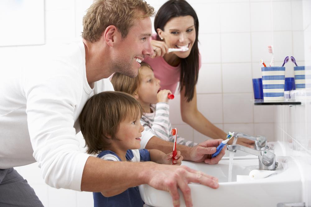 Οδοντική Υγεία και Πρόληψη