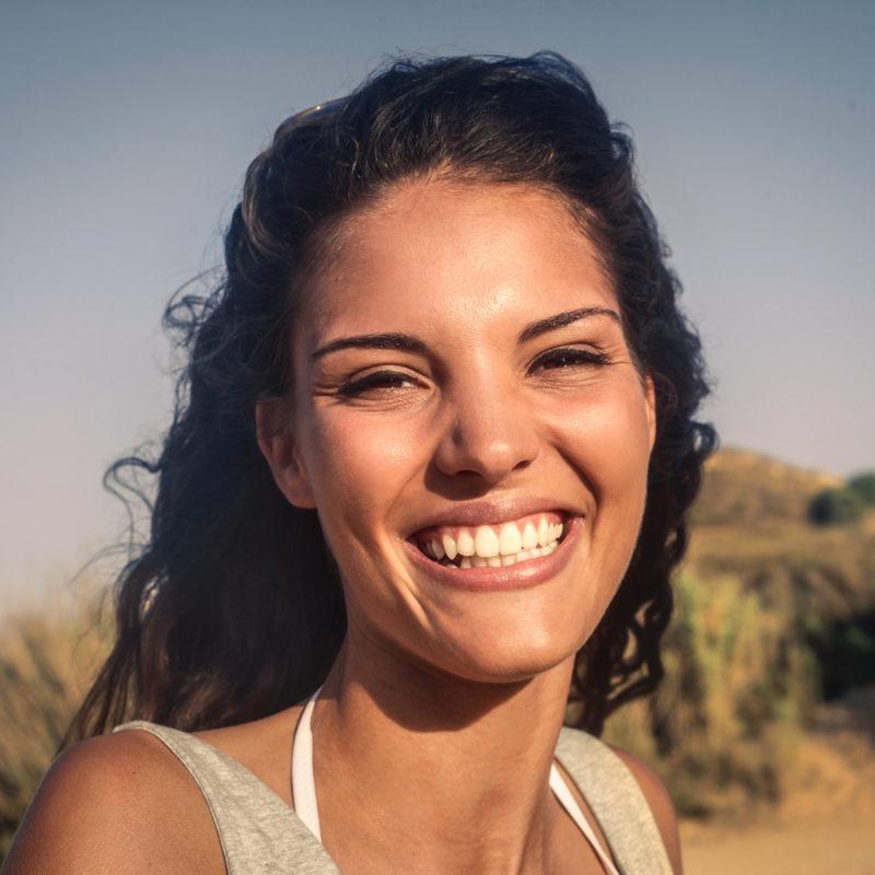 Στόχος: Τέλειο χαμόγελο με φυσικό τρόπο!